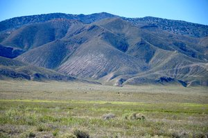 Wholesale rural land No Nevada offered by developer, 520 acres sold producing $26k+ annual income.