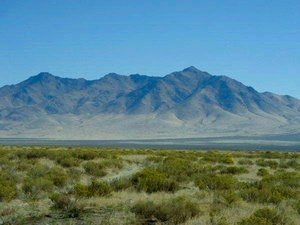 Wholesale rural land No Nevada offered by developer, 280 acres available for sale.