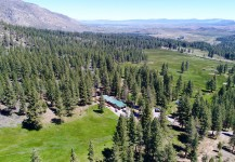 Astounding Tahoe Ranch