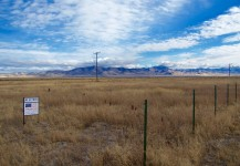 McDermitt 51 Acres – Vacant Pasture Land