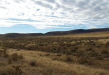 McDermitt 407 Acres ~ SOLD