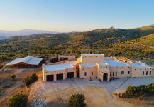 Santa Fe Ranch Estate ~ PENDING
