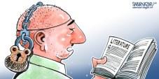 Sabir Nazar Cartoon 6