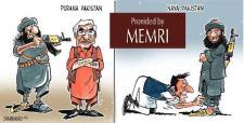Sabir Nazar Cartoon 9
