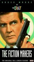 Roger Moore The Saint 7