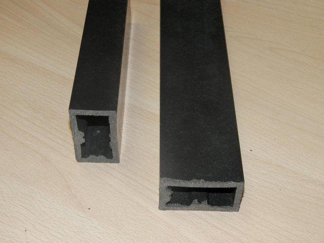 Древесный композит: характеристика материала и применение. Состав и основные свойства древесно-полимерных композитов