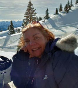 Birgit Hohenthaner