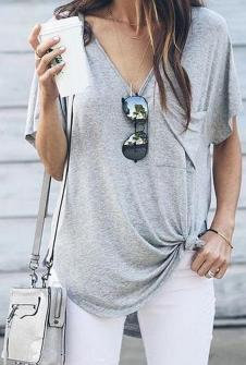 Best simple casual spring styles (31)