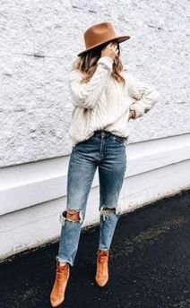 Best simple casual spring styles (34)