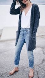 Best simple casual spring styles (38)