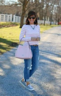 Best simple casual spring styles (43)
