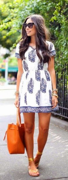Best simple casual spring styles (54)