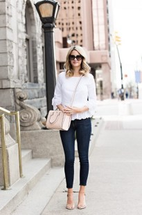 Best simple casual spring styles (66)