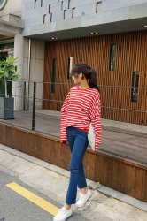 Best simple casual spring styles (69)