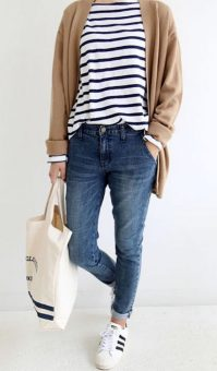 Best simple casual spring styles (70)