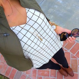 Best simple casual spring styles (82)