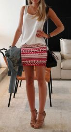 Best simple casual spring styles (90)