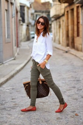 Best simple casual spring styles (98)