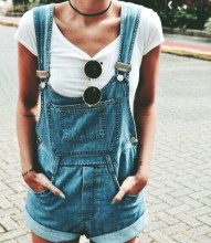 Coolest women denim trends idea (113)