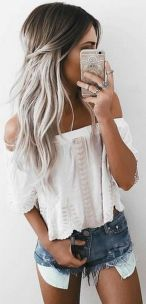 Coolest women denim trends idea (119)