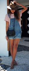 Coolest women denim trends idea (12)