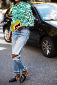 Coolest women denim trends idea (124)