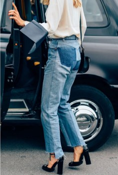 Coolest women denim trends idea (80)