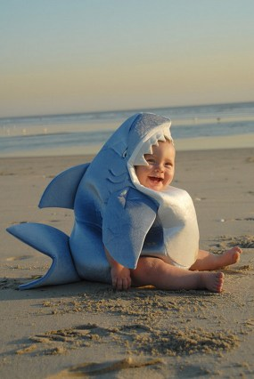 Cute baby animal costumes (17)