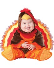 Cute baby animal costumes (31)