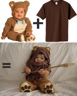 Cute baby animal costumes (46)