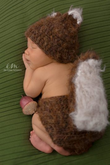 Cute baby animal costumes (48)