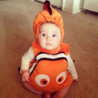 Cute baby animal costumes (50)