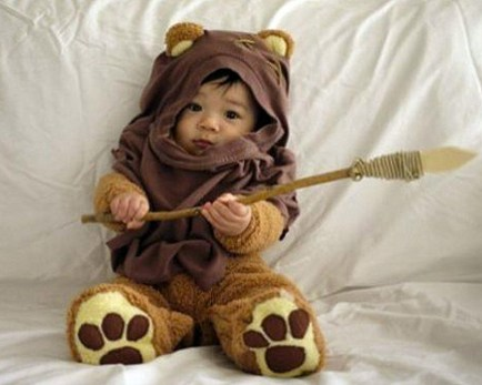 Cute baby animal costumes (64)