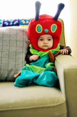 Cute baby animal costumes (72)