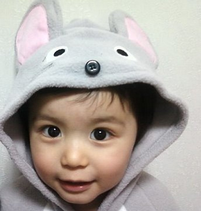 Cute baby animal costumes (79)