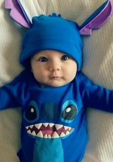 Cute baby animal costumes (8)