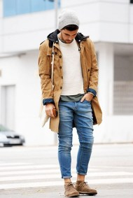 Inspiring wear shoes with jeans (104)
