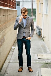 Inspiring wear shoes with jeans (8)