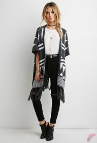 Women cardigan outfit (15)