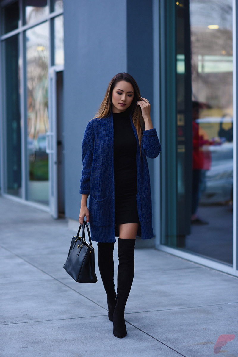 Women cardigan outfit (27)
