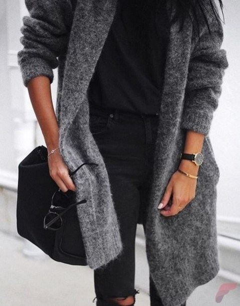 Women cardigan outfit (45)