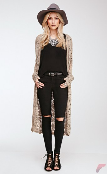 Women cardigan outfit (87)