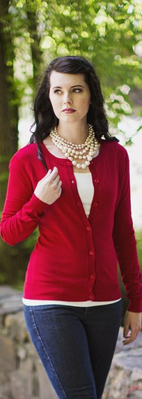 Women cardigan outfit (96)