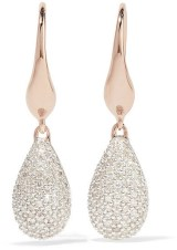Earrings diamond wedding brides (69)