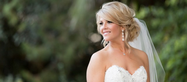 Earrings for Bridal and Wedding Day Recommendations