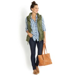 Ways to wear flanel for women (116)