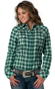 Ways to wear flanel for women (30)