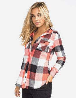 Ways to wear flanel for women (92)