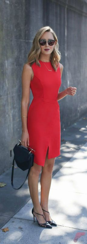 Awsome casual midi dress181