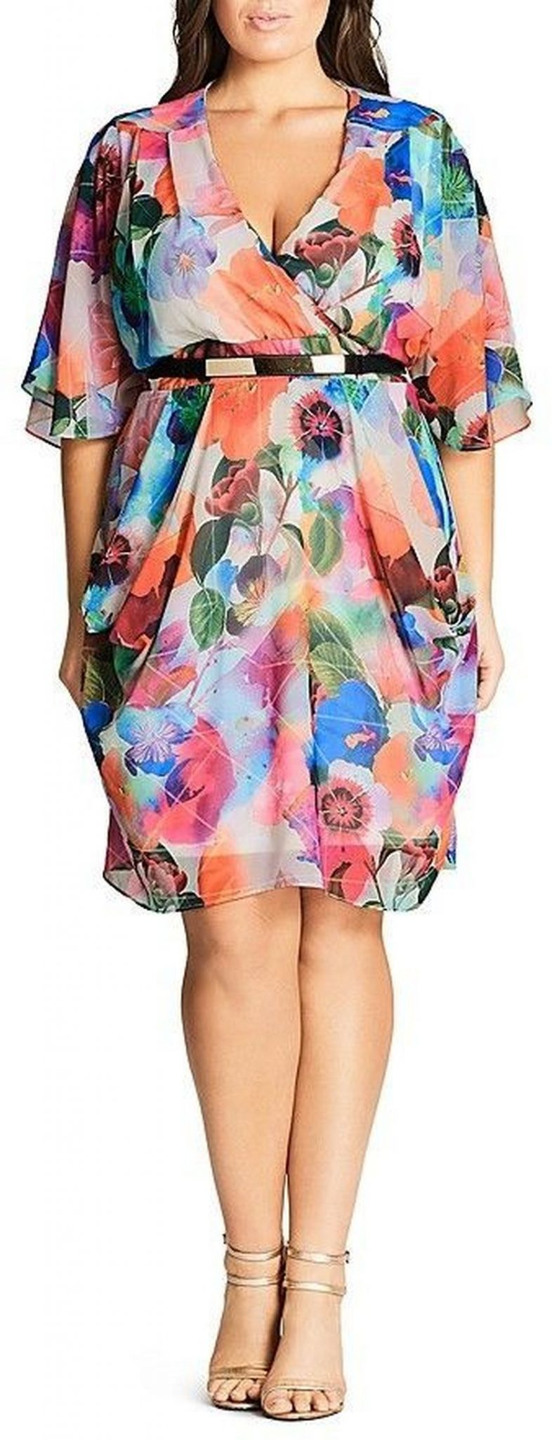 Best summer 2017 outfit for plus size 40